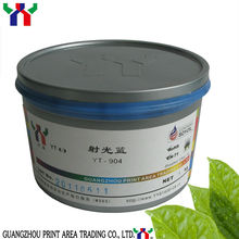 web offset printing ink