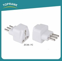 Toprank Universal travel adapter/electrical gift items,travel adapter, adapter