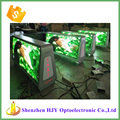 Cheap price outdoor p5 taxi roof led screen/signs for sale