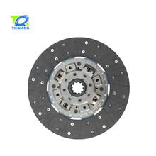 Good performance HINO TRUCK H07D CLUTCH DISC