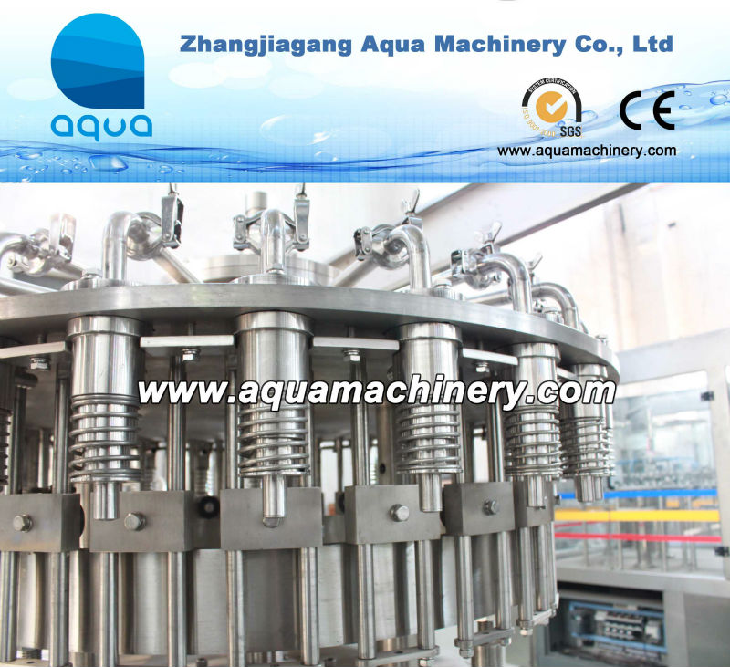 Concentrate Pineapple Juice Filling Machine/Pineapple Juice Machine