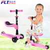 Factory supply good quality mini cute kids kick scooter with CE certificate