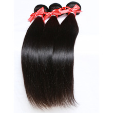 New Style Sliky Straight Natural Color Human Hair,Wholesale Price Natural Hair 100% Hair Extension