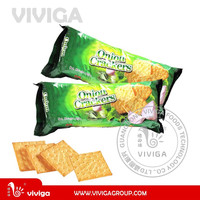 200g Crispy Onion Flavor Cracker