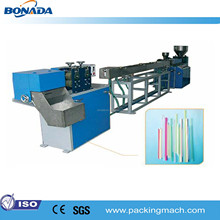 Drink Straw Making Machine