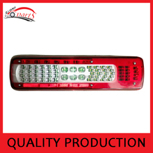 ZZDTCH LED truck tail lamp used for volvo truck tail lamp(20425729)