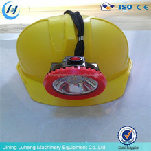 High quality led coal miner's headlamp , coal mIning lamp for sale