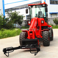 low price chinese wheel loader for sale TL2500
