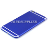 skyblue mobile phone full housing back for iphone 6 custom cell phone covers