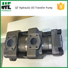 Hydraulic Oil Transfer Pump QT Oil Gear Pump