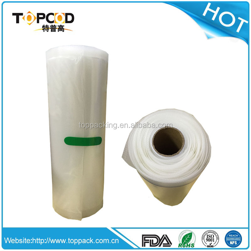 Vacuum Sealer Roll for long term food storage