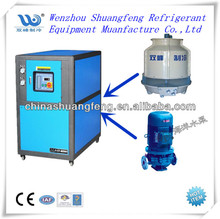 SHUANGFENG water cooled chiller with high quality