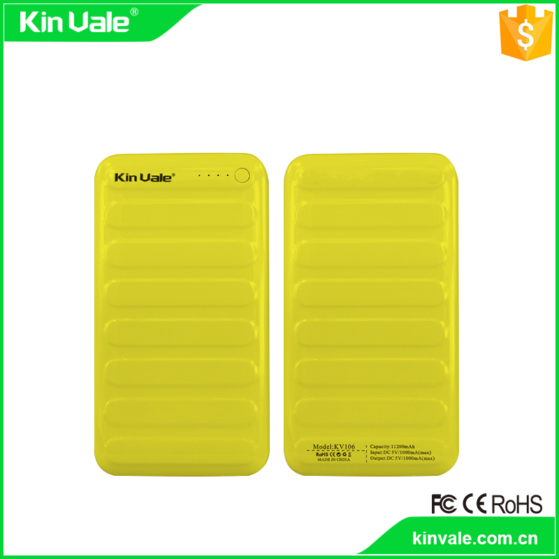 New Style large capacity power bank,power bank 5200