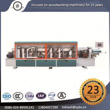MF-1504BD high precision plywood stable property buffing Cnc Woodworking Edge Binding Banding Corner Rounding Machine