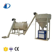 China Suppliers Sell Tile Adhesive Dry Mix Mortar Plant Production Line for sale