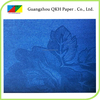 Specialty Paper hand made rainbow/pearl luster crepe paper