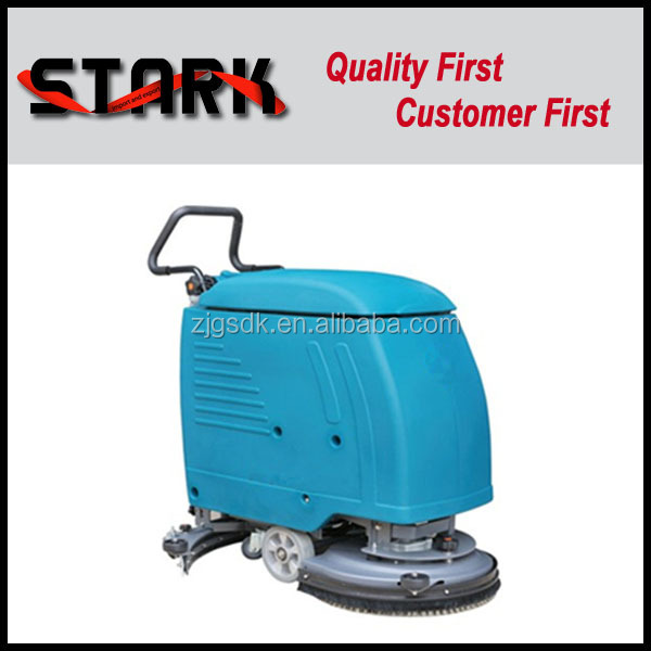 530ET/530BT price-off ride on battery operated floor scrubber cleaning washing machine