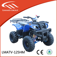 best choose 125cc peace sports atv cheap for sale