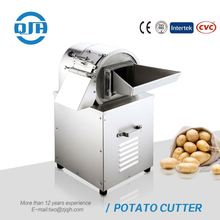 Best-selling stainless steel commercial food processor potato curly fry cutter