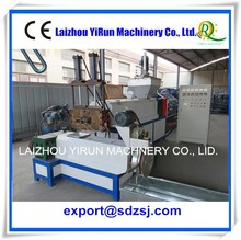 New Condition Computerized and Automatic Waste Plastic PP/PE Bottle/Film/Woven Bag Recycling Machine