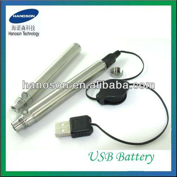 China native e cigarettes New products battery for 2013 europe