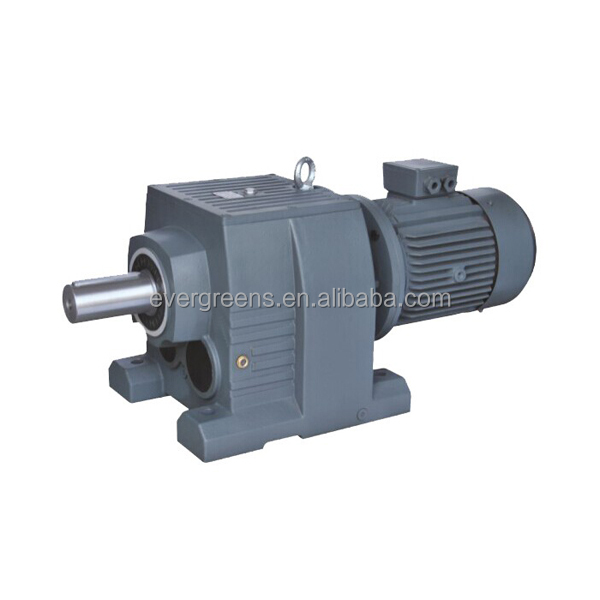 Helical Gear Reducer same as sew gearbox