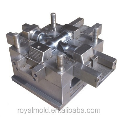 Plastic Injection Mold Design Punch and Die Design Mould