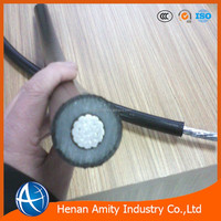 aerial bundled cables 11kv overhead transmission line