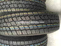 good quality China car tyre made in dubai Yonking top brand 225/65R17 car tyre