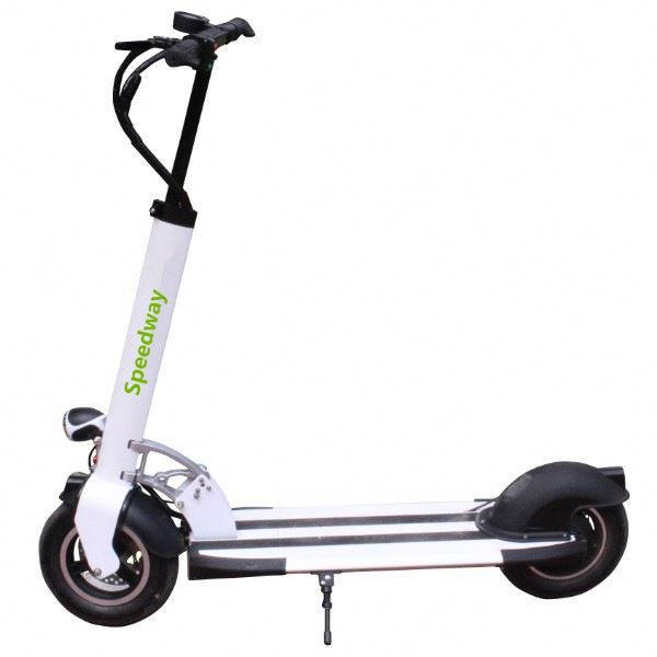 2 wheel lightest folding 125cc eec gas scooter short order gas scooter with 16kgs weight