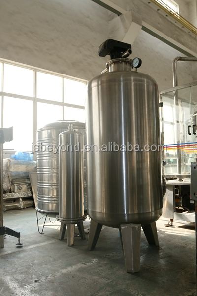 prime quest water treatment system for best
