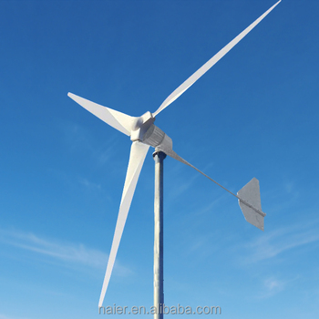 5KW Wind Turbine Generator for Wind and Solar Power for Houses