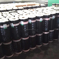 Chinese factory price bitumen rolls for roofing
