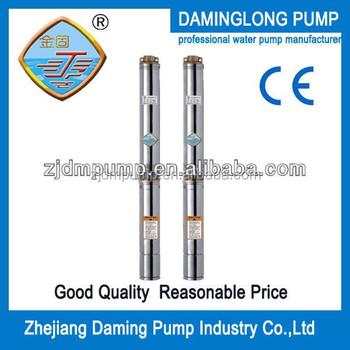 4 Quot Single Phase Submersible Pump Buy Single Phase