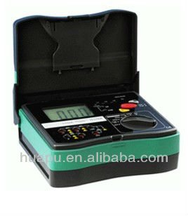 HP-5102 megger insulation tester