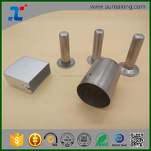 Alibaba China Factory OEM Precision Deep Draw Automobile Sheet Metal Stamping Spare Parts
