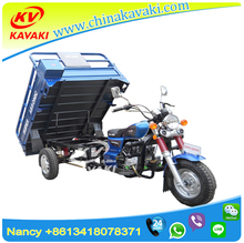 150cc three wheels motorcycle / Petrol Motor Tricycle For Africa