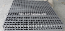 Pultrusion And Mould GRP Glassfiber Handrail Walkway Grating
