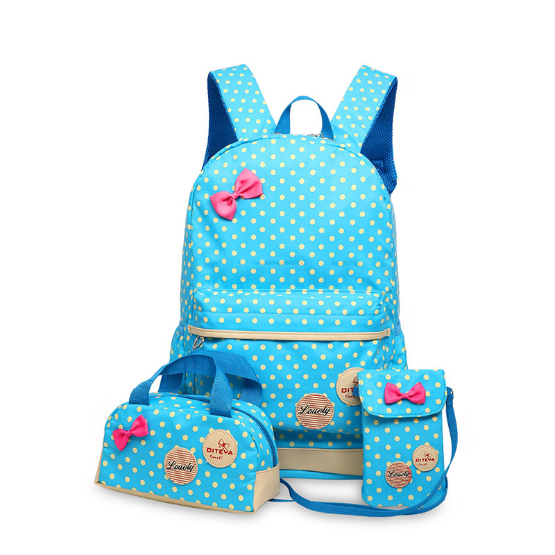 HF-Z01 2017 summer hot sale fashion new design wholeasale kids school bag