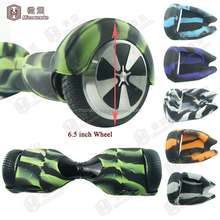 self balance scooter 2 wheel hoverboard with Bluetooth Connection silicone case/skin/sleeve anti dust anti slip amazing color