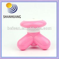 Colorful USB Mini Electric Massager
