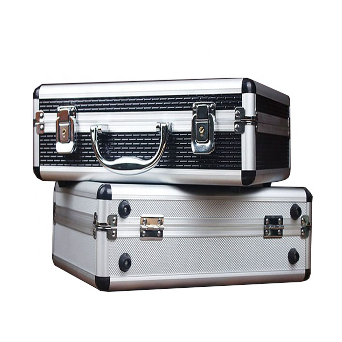 Hot sale durable Aluminum Instrument Carrying <strong>Case</strong>