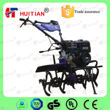 HT1000A Italy Design Greenhouse Multifunction Motocultivator In Moldova