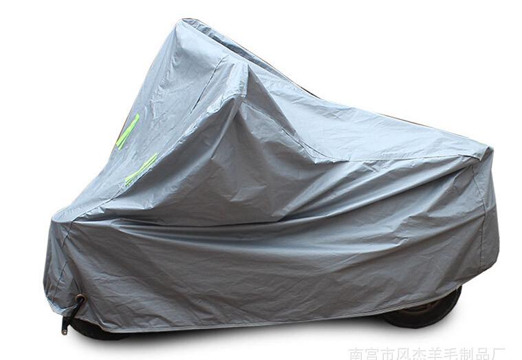 Streetwize SWWCCM Waterproof Car Covers
