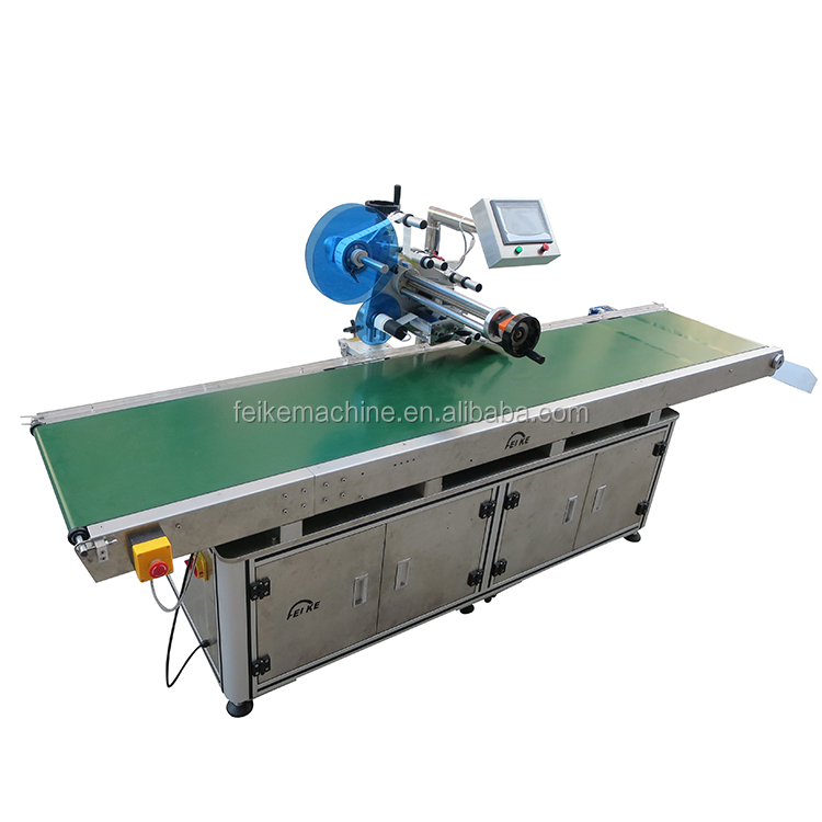 Flat Surface Carton Labeling Applicator