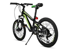 20 inch 21 Speed Suspension Mountain Bike for Kids