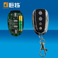 Wireless Remote Control Duplicator for V2 phoenix Garage Door JJ-RC-KV