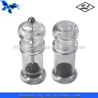 plastic salt and pepper shakers wholesale