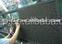 Custom OEM 160*160mm waterproof P10 outdoor led display module