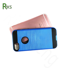 Matte Feel Dual Layer Carbon Fiber Pattern Shockproof Protective Hybrid Phone Back Cover Case For iPhone 8